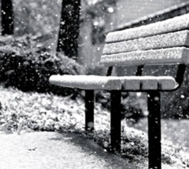 Короткометражный игровой фильм «Белый-белый снег»