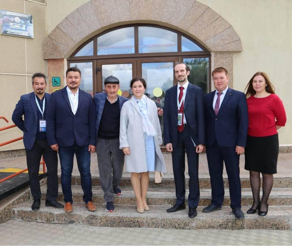 Башкортостан и «Союзмультфильм» откроют в республике анимационный технопарк