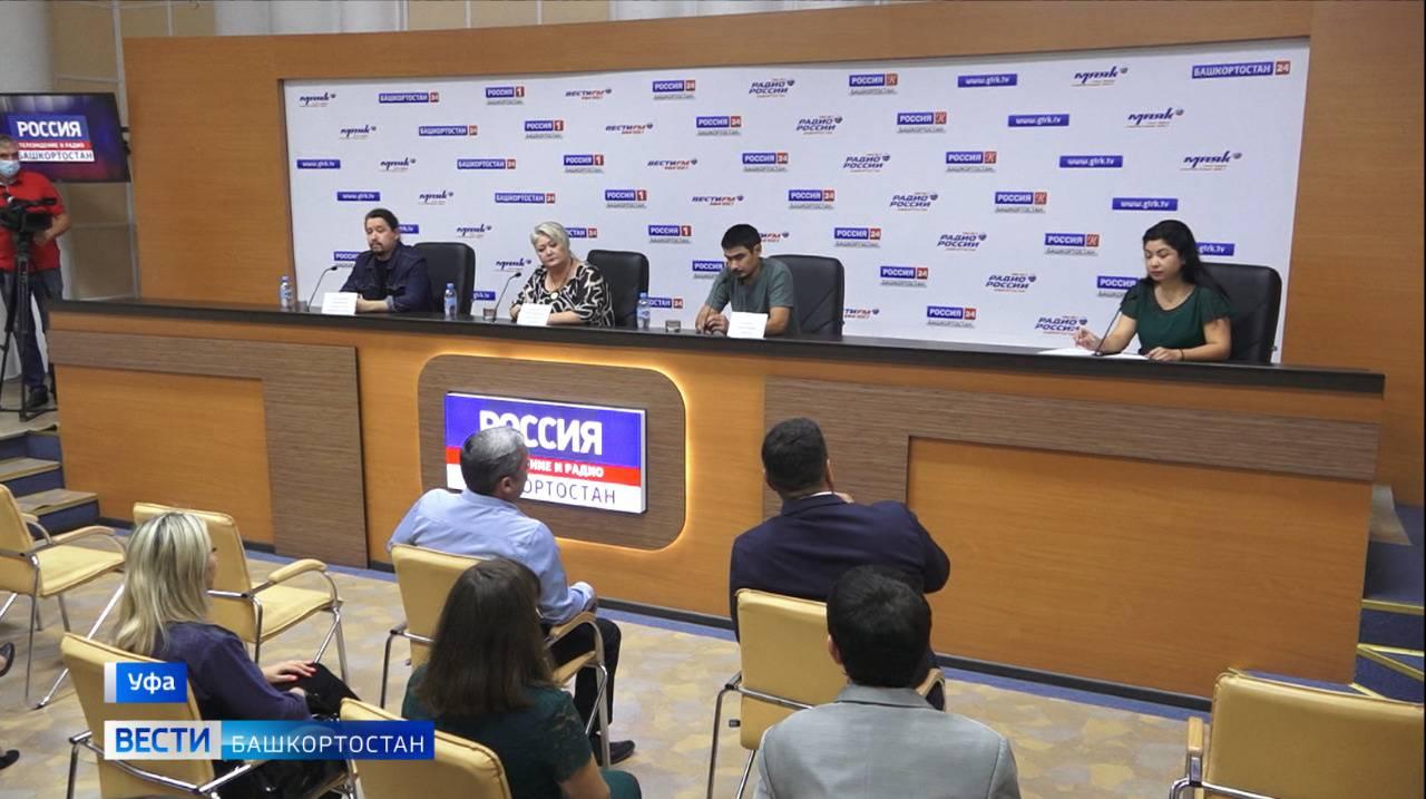 Киностудия «Башкортостан» намерена расширять сеть кинопроката