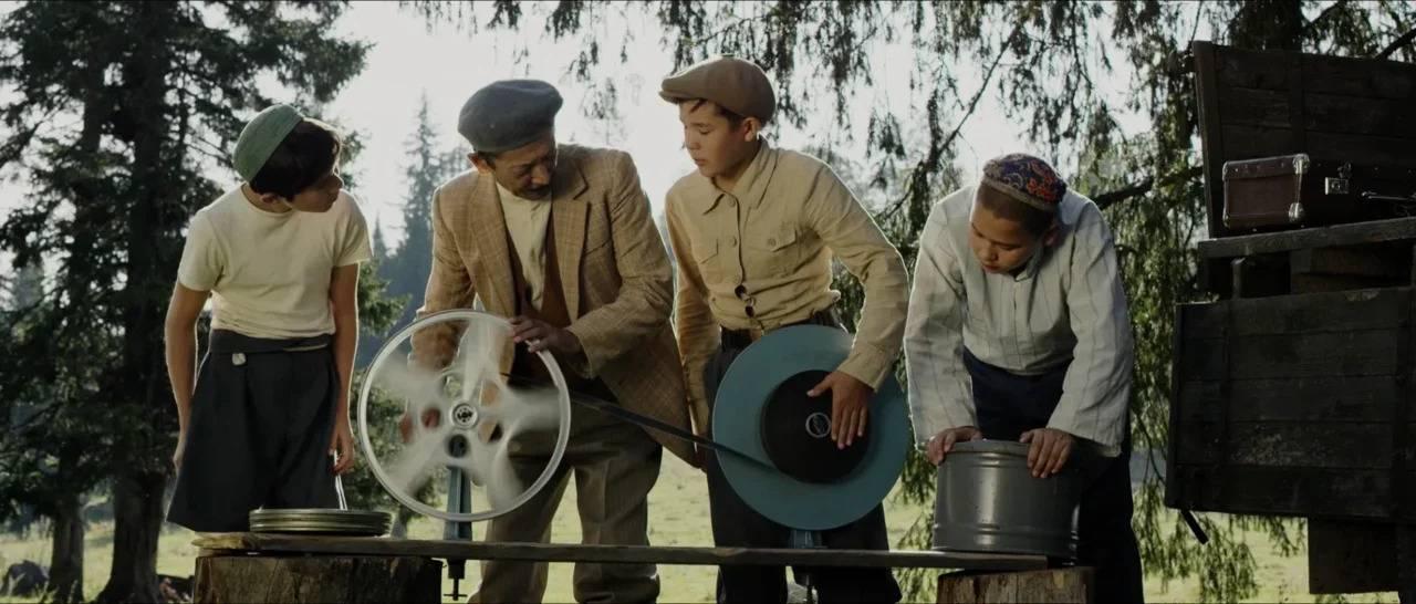 «Отряд «Таганок» 4 марта выходит в широкий прокат. 5 интересных фактов о фильме