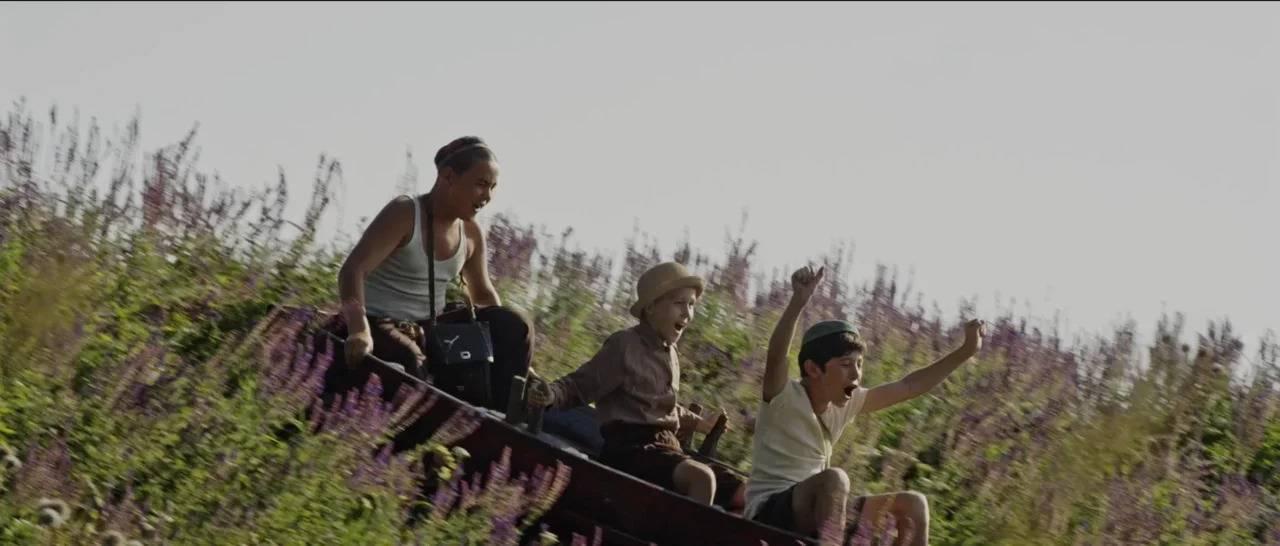 «Отряд Таганок» вошел в Топ-20 фильмов проката по России!