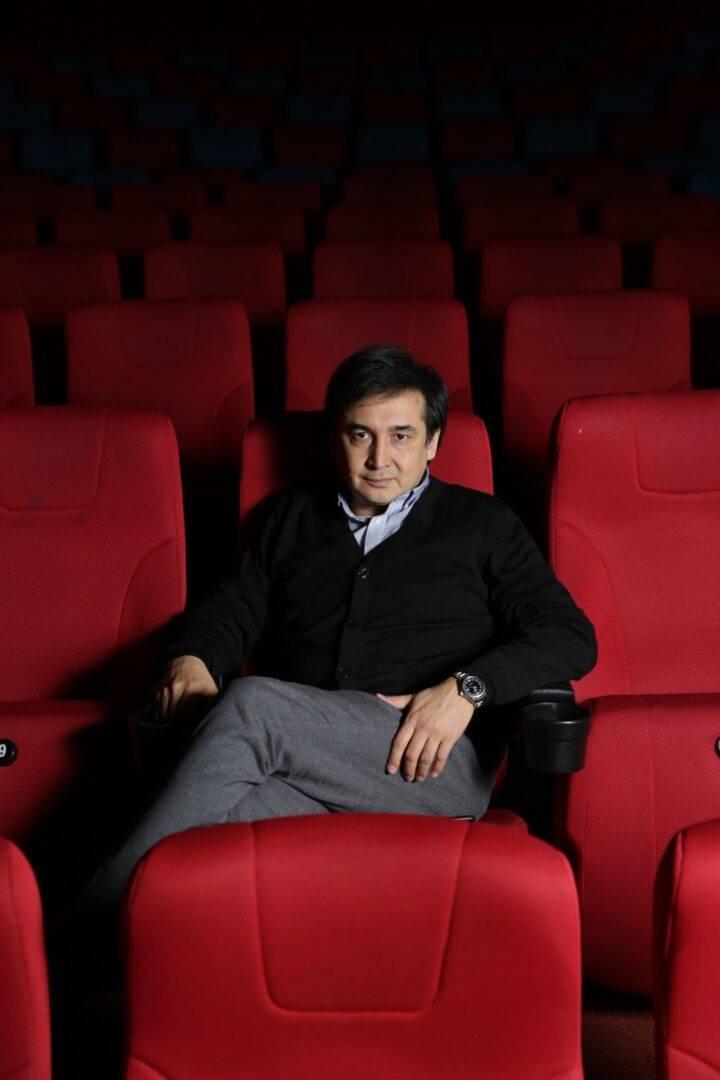 Булат Йосопов : «Башҡорт киноһы – ваҡытлыса күренеш түгел…»