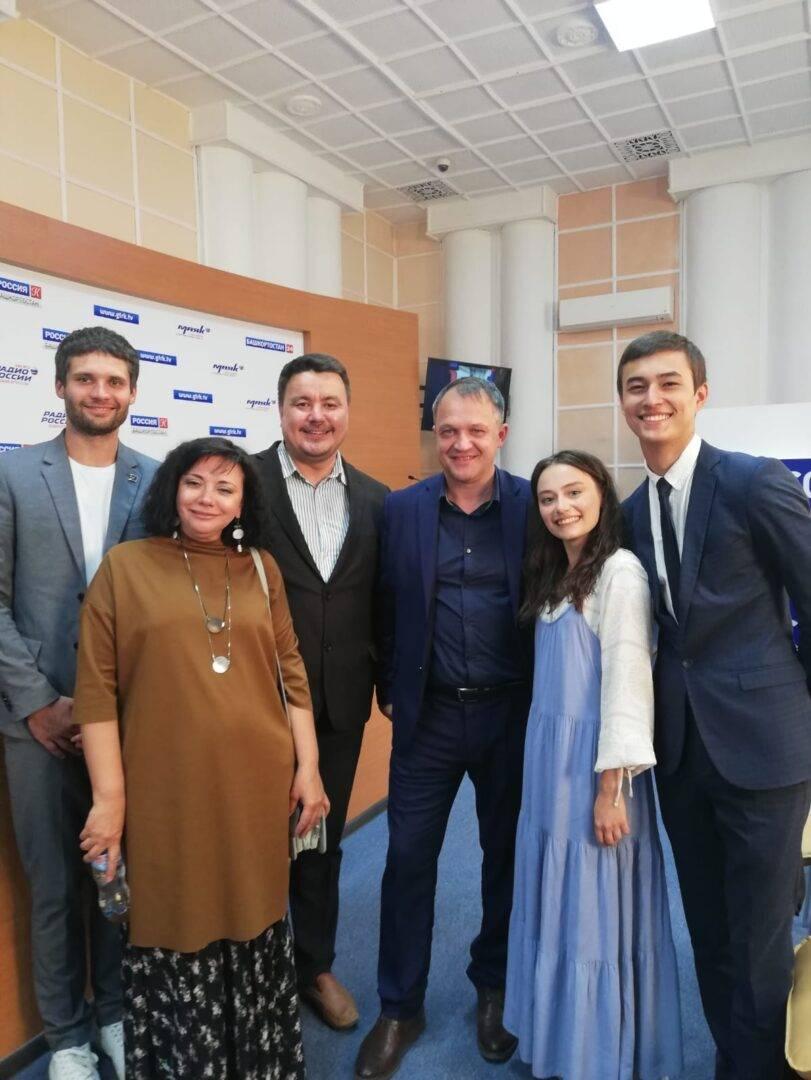 """При съемках фильма """"Батыр"""" денежную лепту внесли школьники республики"""